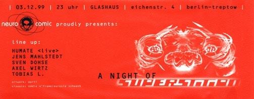 1999.12.03 Glashaus