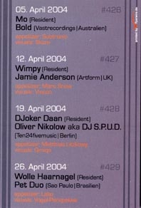 2004.04 Electric Ballroom b