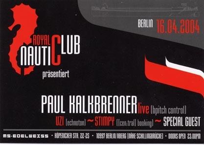 2004.04.16 Royal Nautic Club a