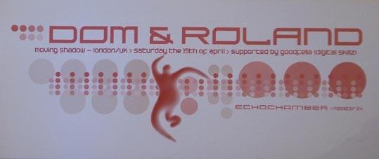 2003.04.19 a Echochamber