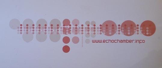 2003.04.19 b Echochamber