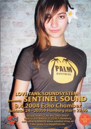 2004.04.09 Echochamber
