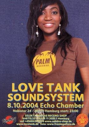 2004.10.08 Echochamber