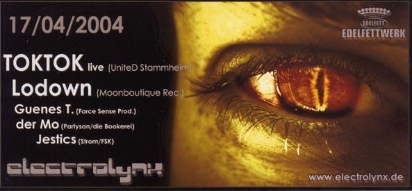 2004.04.17 a Edelfettwerk