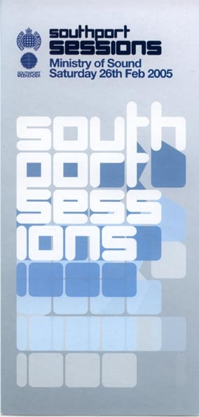 2005.02.26 Ministry of Sound a
