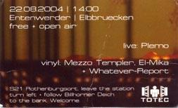 2004.08.22 b Entenwerder