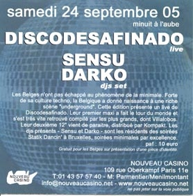 2005.09.24 Nouveau Casino b