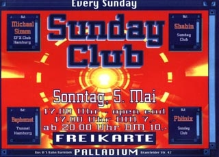 1995.05.05 Palladium