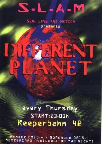 1995.10 SLAM