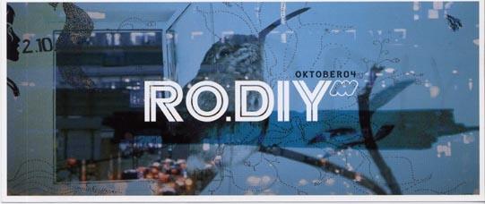 2004.10 RoDiy a