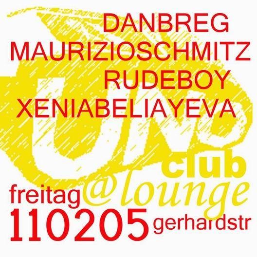 2005.02.11 Lounge