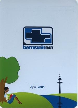 2005.04 Bernstein Bar a