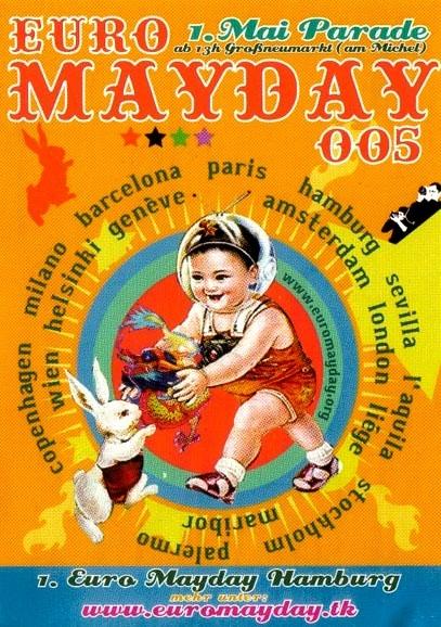 2005.05.01 Mayday Parade