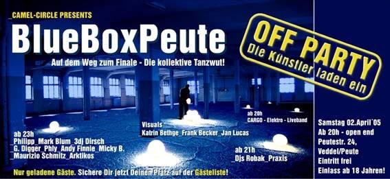 2005.05.02 Blue Box Peute
