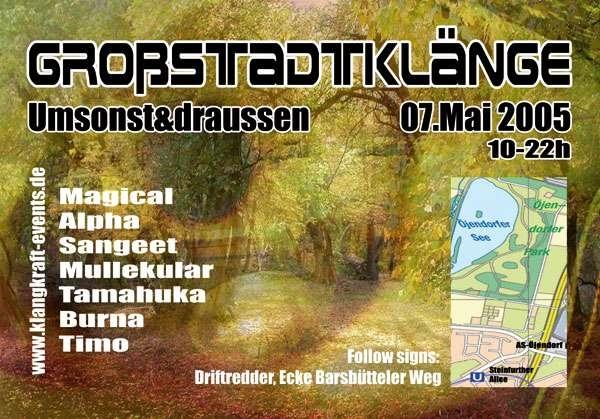 2005.05.07 Grossstadtklaenge
