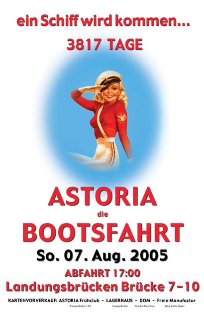 2005.08.07 Bootsfahrt