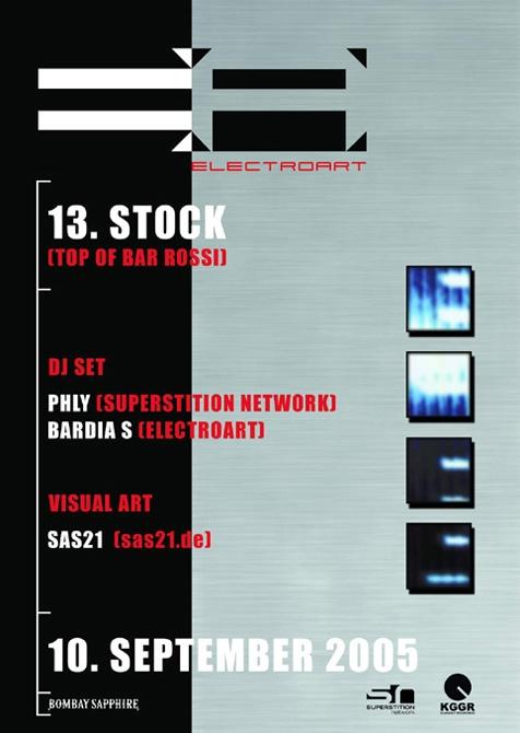 2005.09.10 13ter Stock