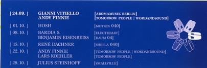 2005.10 Zuckerclub b
