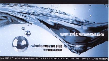 2005.11.19 Zwischenwasserclub a