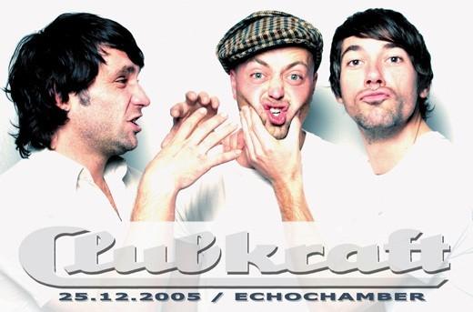 2005.12.25 Echochamber a