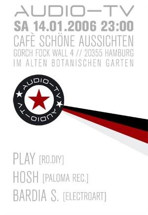 2006.01.14 Cafe Schöne Aussichten