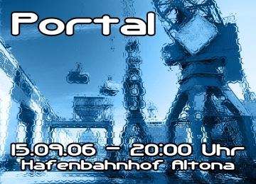 2006.09.15 Hafenbahnhof a