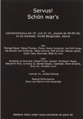 2006.10.20 Tanzhalle St.Pauli b