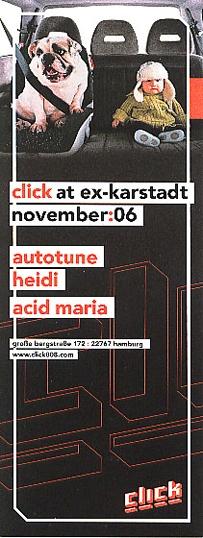 2006.11 - Click a