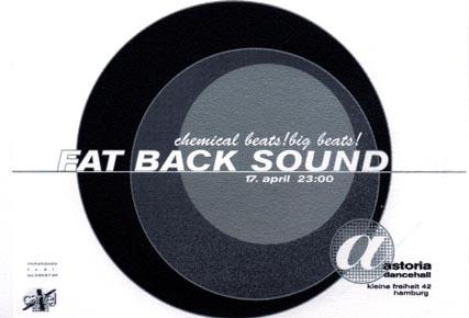 1997.04.17 Astoria Dancehall