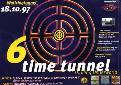 1997.10.18 Tunnel