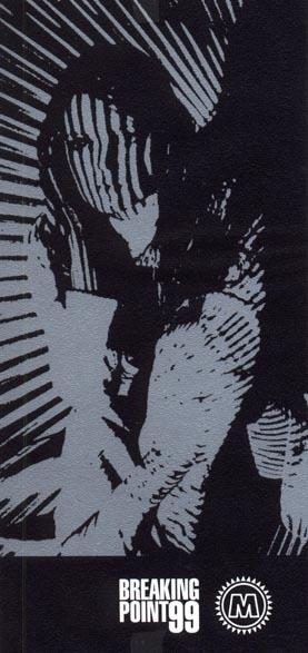 1999 Mojo