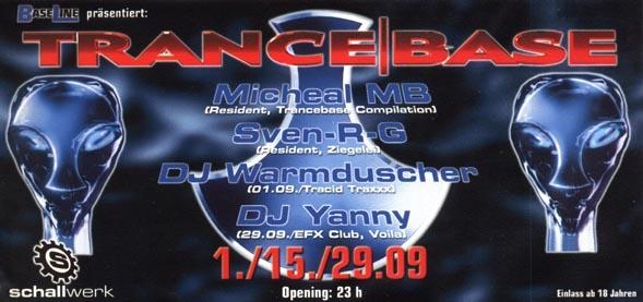 1999.09 Schallwerk