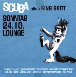 1999.10.24 Lounge Club