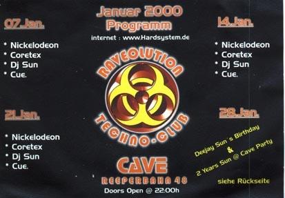 2000.01 Cave