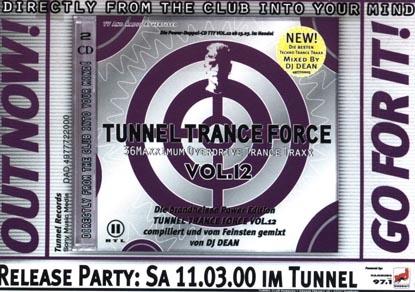 2000.03.11 Tunnel