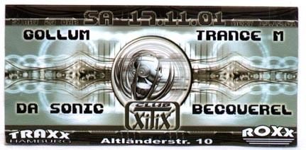 2001.11.17 Traxx