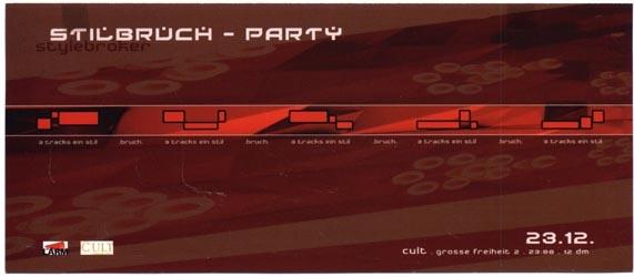2001.12.23 Cult