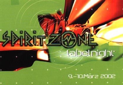 2002.03.09 SpiritZone