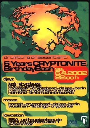 2002.04.06 Cryptonite