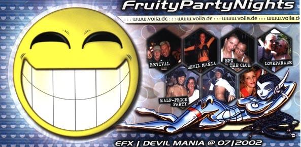 2002.07 EFX