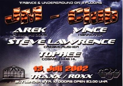2002.07.13 Traxx