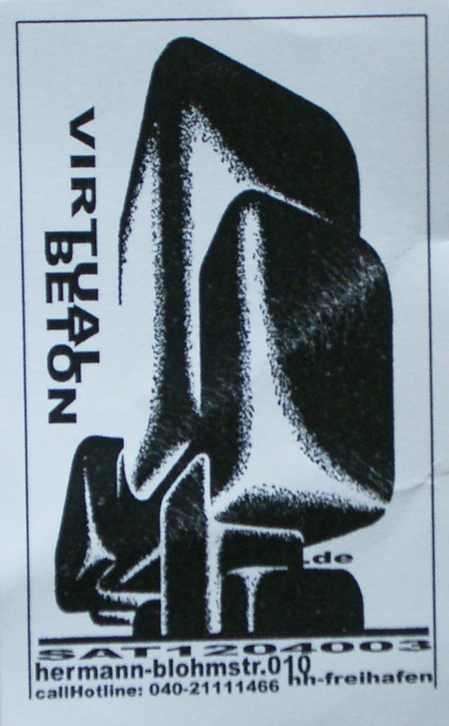 2003.04.12 Virtual Beton