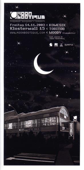 2003.11.14 Kunsthaus b