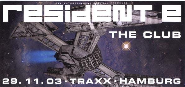 2003.11.29 Traxx a