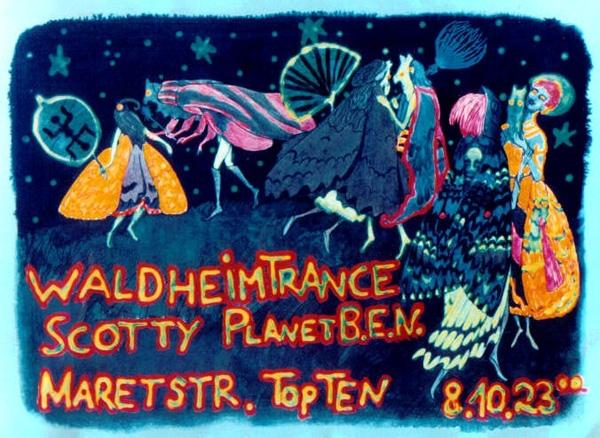 2004.10.08 Waldheim