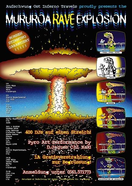 1995.09 Aufschwung Ost