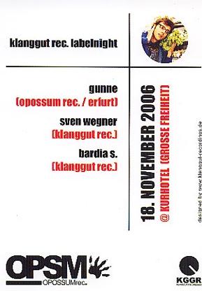 2006.11.18 - Kurhotel a