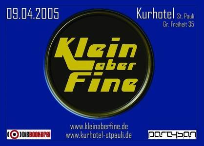 2005.04.09 a Kurhotel St.Pauli