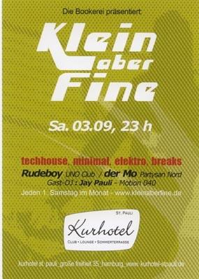 2005.09.03 Kurhotel St.Pauli