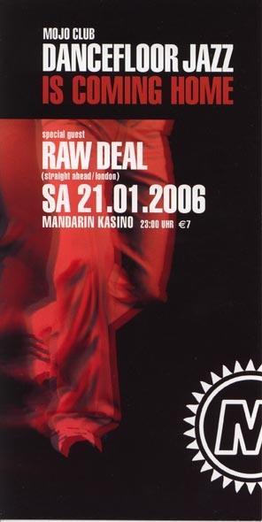 2006.01.21 Mandarin Kasino